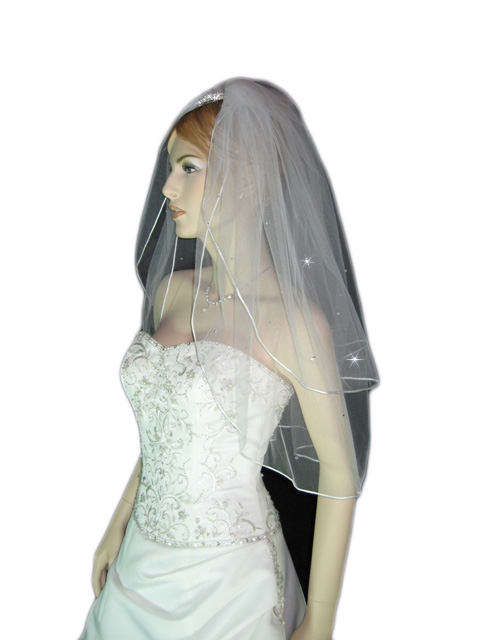 Rat in Wedding Dress